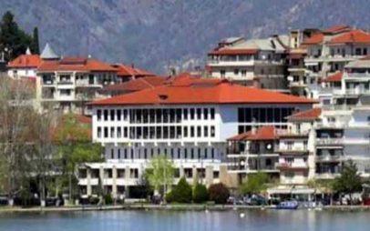 Δωρεάν έλεγχοι rapid test από ΚΟΜΥ Καστοριάς