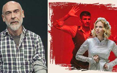 Ο Βασίλης Μυριανθόπουλος αναλαμβάνει τα ηνία του ΔΗΠΕΘΕ Κοζάνης – Ακυρώθηκαν 10 από τις 30 παραστάσεις