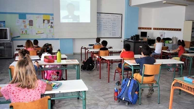 Rapid tests σε δημοτικά, γυμνάσια και λύκεια της Π.Ε. Κοζάνης- Προαιρετική η συμμετοχή για τους μαθητές με γονική συγκατάθεση
