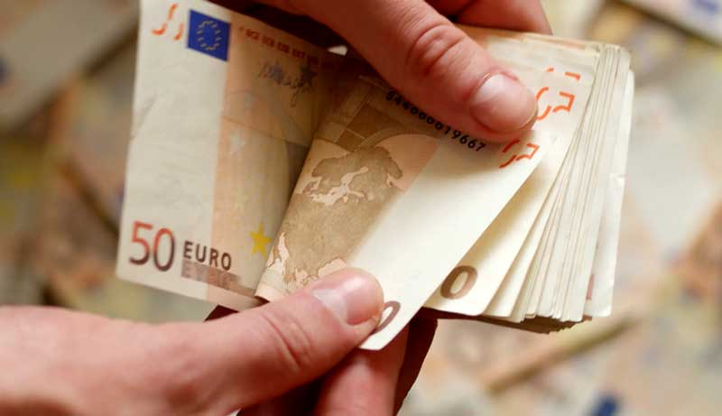Επίδομα 534 και δώρο Χριστουγέννων: Ανακοινώθηκε η ημερομηνία για την πληρωμή