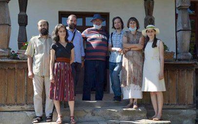 Οι διεθνείς δράσεις του πολιτιστικού συλλόγου «Αριστοτέλη» Κοζάνης