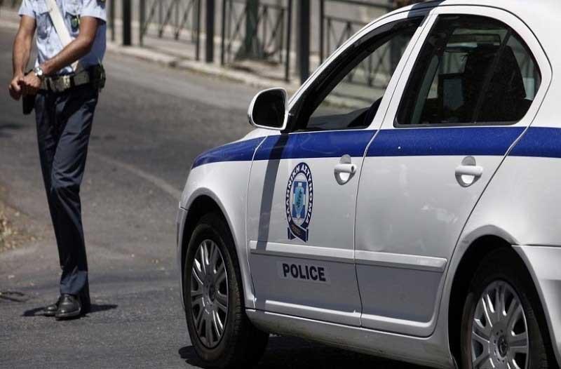 Σύλληψη 44χρονου στην Φλώρινα για παράβαση νομοθεσίας περί τελωνειακού κώδικα