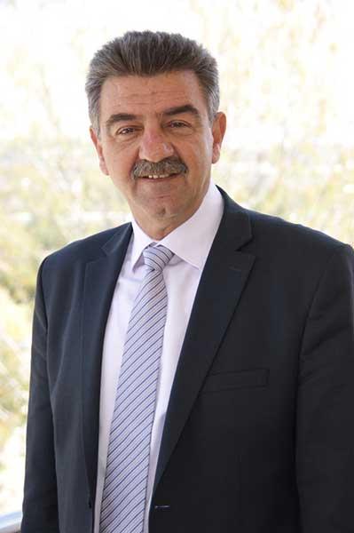 Ευχαριστήριο του Δημάρχου Γρεβενών κ.Γιώργου Δασταμάνη στον Υποστράτηγο ε.ο.θ. κ.Θεόδωρο Κεραμά