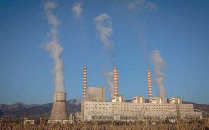 Τέσσερις μονάδες του ΑΗΣ Αγίου Δημητρίου σε λειτουργία-Έξι λινιτικές για την αντιμετώπιση του καύσωνα