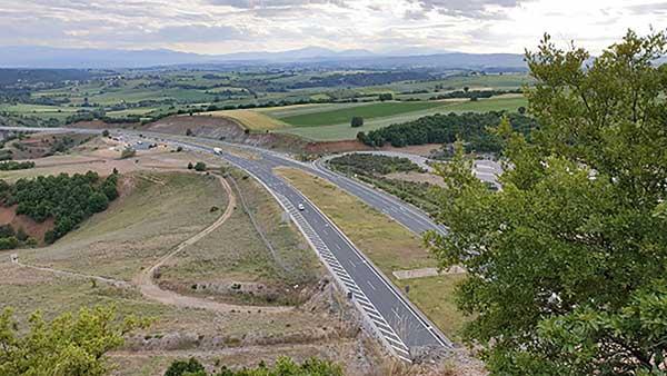 Χρηματοδοτείται η σύνδεση του τελευταίου βόρειου τμήματος του αυτοκινητόδρομου Ε 65 με την Εγνατία Οδό μέχρι το Κηπουρειό Γρεβενών