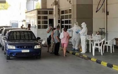 Παρατείνονται μέχρι 30 Νοεμβρίου τα περιοριστικά μέτρα στα ελληνοαλβανικά σύνορα