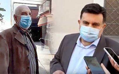 Τέσσερις ασθενείς διασωληνωμένοι έφυγαν στην Θεσσαλονίκη – 23 ασθενείς με COVID-19 στο Μαμάτσειο, 19 στο Μποδοσάκεο, 2 στη ΜΕΘ – Ένας θάνατος 90χρονης – Οι προτάσεις του Ιατρικού Συλλόγου