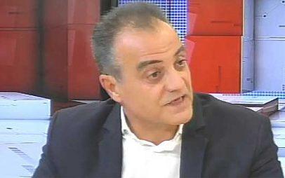 Θόδωρος Καρυπίδης: Έπρεπε το μοριακό εργαστήριο να μπει στο Μποδοσάκειο ως νοσοκομείο αναφοράς και όχι στο Μαμάτσειο
