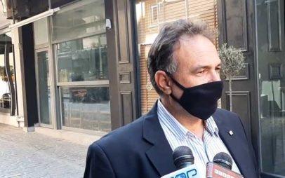 Νίκος Σαρρής: «Κακώς έκλεισαν οι επιχειρήσεις λιανικού εμπορίου, ήταν λάθος απόφαση»