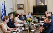 Στάθης Κωνσταντινίδης, Βουλευτής Π.Ε. Κοζάνης: «Προσηλωμένοι στους αναπτυξιακούς στόχους μας»