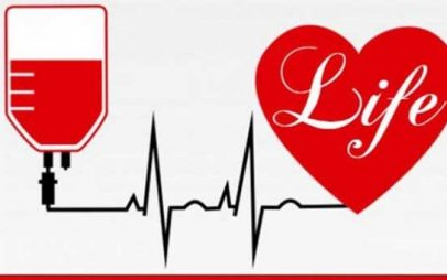 Πανελλήνια Επιτροπή Νέων Εθελοντών Αιμοδοτών – Μήνυμα προς τους νέους: Δώστε αίμα γιατί πάντα θα υπάρχει ανάγκη