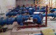 Ολοκληρώθηκαν οι εργασίες συντήρησης του αντλιοστασίου ΤΟΕΒ Κορομηλιάς-Κολοκυνθούς από την Π.Ε. Καστοριάς