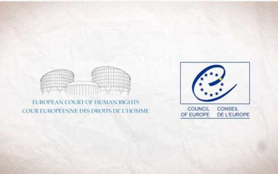 Δήμος Κοζάνης: 70 χρόνια από την υπογραφή της Ευρωπαϊκής Σύμβασης Δικαιωμάτων του Ανθρώπου (4.11.1950)