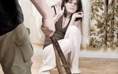 25 Νοεμβρίου: Διεθνής Ημέρα για την Εξάλειψη της Βίας κατά των Γυναικών