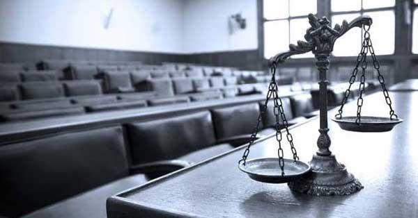 Αντίθετη η Ένωση Δικαστών και Εισαγγελέων στις πύλες αυτόματης απολύμανσης Covid 19 στα δικαστήρια της χώρας
