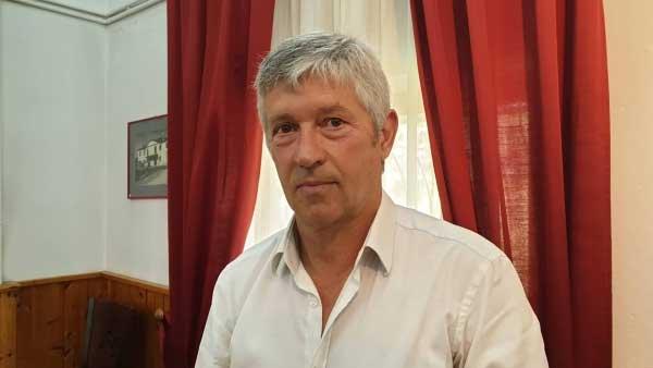 Θετικός στον κορωνοϊό ο δήμαρχος Δεσκάτης κ. Κορδίλας Δημήτριος