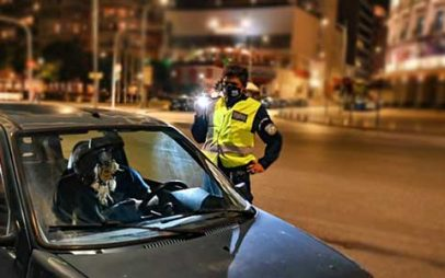 Μάσκα στο αυτοκίνητο: Πότε είναι υποχρεωτική – Πότε διπλασιάζεται το πρόστιμο