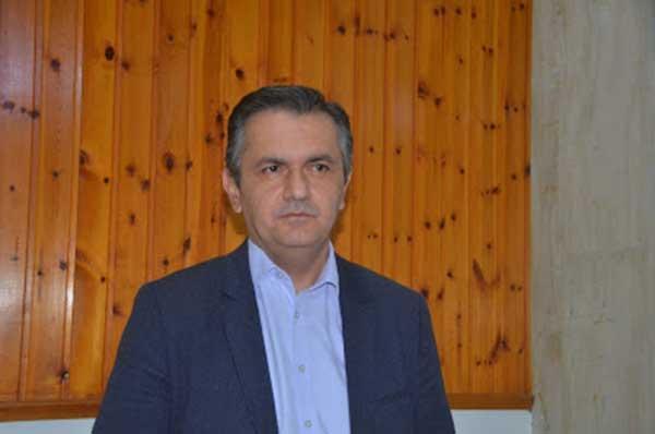 Ο Γιώργος Κασαπίδης ζητά την  παραχώρηση δημοσίων εκτάσεων στην παραλίμνια ζώνη Πολυφύτου  και του Γκέρτσειου στη Μητρόπολη