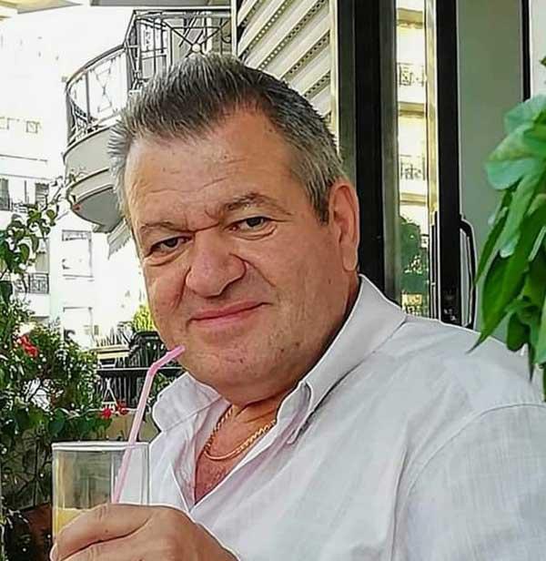 Κατέληξε 57χρονος από τη Σιάτιστα, θετικός στον ιό στον Άγιο Δημήτριο Θεσσαλονίκης