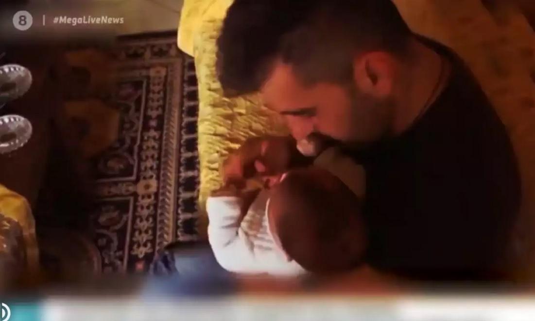 Από κορονοϊό πέθανε ο άνδρας της άτυχης λεχώνας στην Κατερίνη – Ορφανό και από τους δύο γονείς το μωράκι