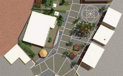 Δήμος Σερβίων – Δύο νέα έργα δημοπρατούνται: Το γήπεδο 5×5 Βαθυλάκκου και η πλατεία Μικροβάλτου