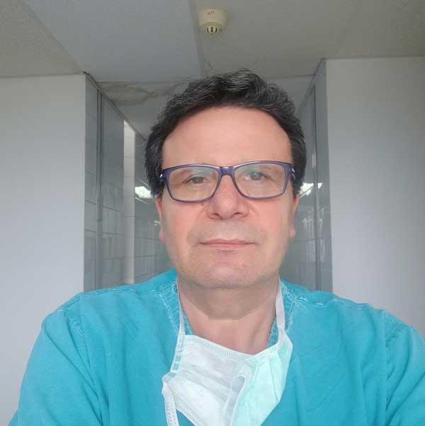 Νίκος Σαμαράς, ορθοπεδικός Μποδοσάκειου: Περί του νέου νοσοκομείου της Δυτικής Μακεδονίας στον κόμβο της Εγνατίας ο λόγος….