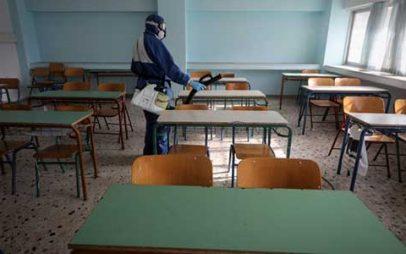 «Θολό» το τοπίο για το άνοιγμα των σχολείων – Κεραμέως: Αναμένουμε τις εισηγήσεις των ειδικών και την απόφαση του πρωθυπουργού