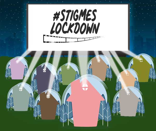 #stigmeslockdown: Το AXD Short Film Festival μας προσκαλεί όλους να γίνουμε συν-δημιουργοί ενός μοναδικού ντοκιμαντέρ!