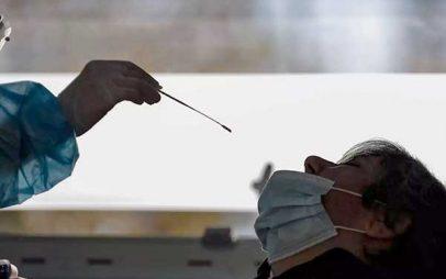 Στο 2.06% το ποσοστό θετικότητας των rapid tests στην χώρα – Στο 10,67% στην Π.Ε. Κοζάνης