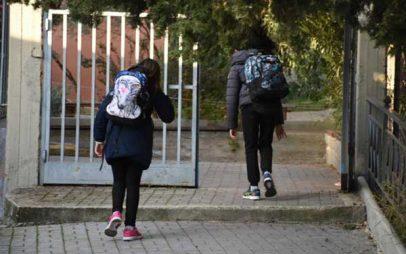 Ανοιχτά τα σχολεία και οι παιδικοί σταθμοί την Τρίτη στην Κοζάνη κατά μια ώρα αργότερα
