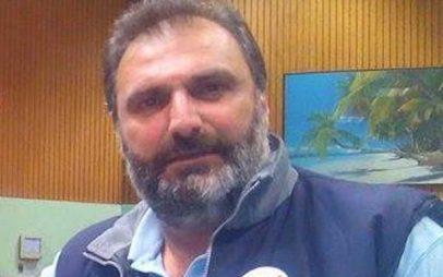 Ο Κώστας Πασσαλίδης μέσα στην χειρουργική κλινική του Μαμάτσειου!