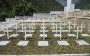 Αλβανία: Νέο νεκροταφείο για τους Έλληνες πεσόντες