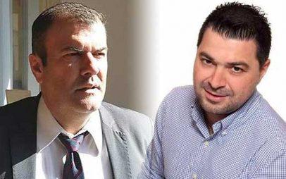 Ήταν ένα μεγάλο όραμα η ΜΕΘ ισχυρίζεται ο κ. Βασιλακόπουλος με τον επιτετραμμένο σύμβουλο υγείας κ. Τάσο Σιδηρά να αμφιβάλει ακόμα…