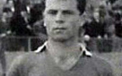 Έφυγε από τη ζωή ο παλαίμαχος ποδοσφαιριστής του Ολυμπιακού Κοζάνης Δαμιανός (Αδάμος) Παπαδόπουλος