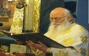 Έφυγε από τη ζωή ο εφημέριος του Αγίου Νικολάου Σιάτιστας