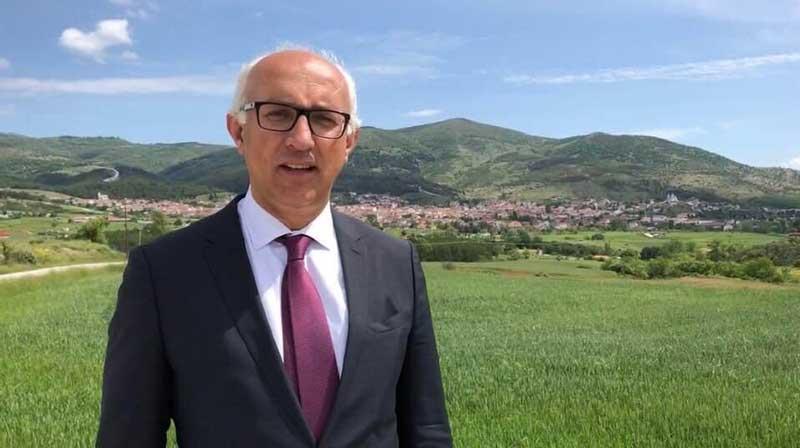Δημήτρης Καραστέργιος: Άδικος για το δήμο Δεσκάτης ο σχεδιασμός των διοδίων του Ε65