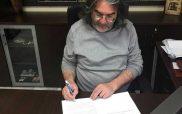 Δήμος Σερβίων: Υπογραφή σύμβασης με το Ε.Κ.Ε.Τ.Α. για την υλοποίηση του έργου «Εκπόνηση Σχεδίου Δράσης για την κυκλική οικονομία του Δήμου Σερβίων