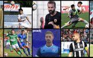 Γ' Εθνική: 10 παίκτες μιλούν για πολύμηνη απραξία!