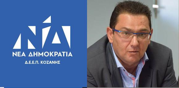 Παντελής Καρακασίδης: Δεν βλέπω lockdown – Τα περισσότερα μαγαζιά δουλεύανε κανονικά από έξω και από μέσα στην Κοζάνη και στην Πτολεμαΐδα