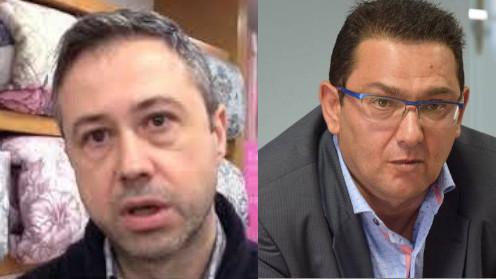 Σάκης Δραγατσίκας; «Ο κ. Καρακασίδης ήρθε δυο φορές στην Κοζάνη και έβγαλε ένα γενικό συμπέρασμα ,είδε τους ανθρώπους να μην φορούν μάσκα και τα καταστήματα ανοιχτά»