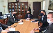Πορεία υλοποίησης σημαντικών έργων για τον πρωτογενή τομέα της Περιφέρειας Δυτικής Μακεδονίας