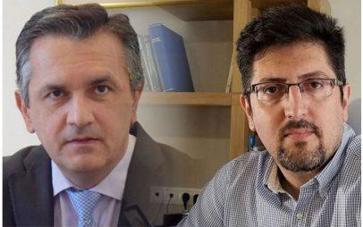 49 τα ετεροχρονισμένα κρούσματα στην Π.Ε. Κοζάνης όλα από την Εορδαία – Γιώργος Κασαπίδης: Ζητώ από την εισαγγελική αρχή να παρέμβει για τις επιπτώσεις αυτών