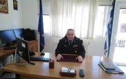 Εθιμοτυπικές επισκέψεις γνωριμίας πραγματοποίησε ο Διοικητής της ΠΕ.ΠΥ.Δ. Δυτ. Μακεδονίας, Αρχιπύραρχος Σωτήριος Κορέλας