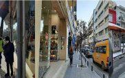 Μεγάλη κίνηση στην αγορά της Κοζάνης -Με τους καλύτερους οιωνούς το άνοιγμα των καταστημάτων