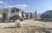 Εμβολιασμοί σε εργαζομένους στις μονάδες εκτροφής γουνοφόρων της Δ. Μακεδονίας