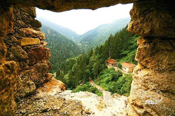 Στόχος των Τούρκων είναι να μπει η Μονή Παναγίας Σουμελά στη λίστα με τα μνημεία της UNESCO