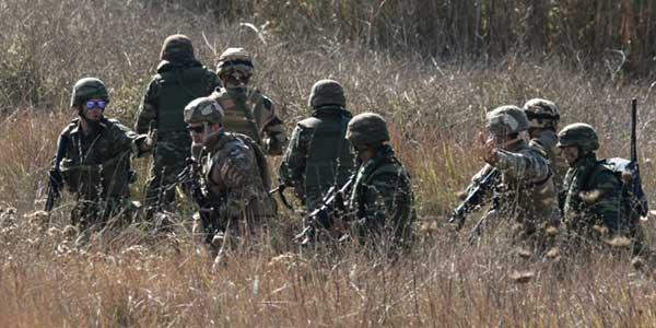 Οριστικό: Αυξάνεται η θητεία στον Στρατό Ξηράς – Από 9 σε 12 μήνες