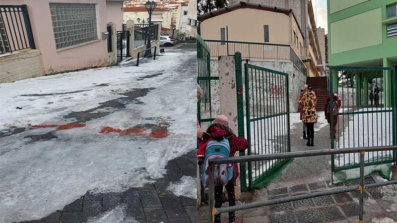 Οι μαθητές επέστρεψαν στα θρανία τους -Η κατάσταση στις σχολικές μονάδες της Κοζάνης