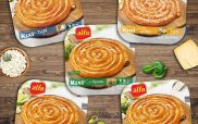 alfa pastry: Η παραδοσιακή πίτα Κιχί από την alfa, σε 5 ονειρεμένες γεύσεις για κάθε γούστο. Εσείς ποια προτιμάτε;