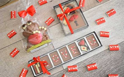 Amorino: Ρομαντικά δωράκια ανυπομονούν να παραδοθούν στο ταίρι σας!